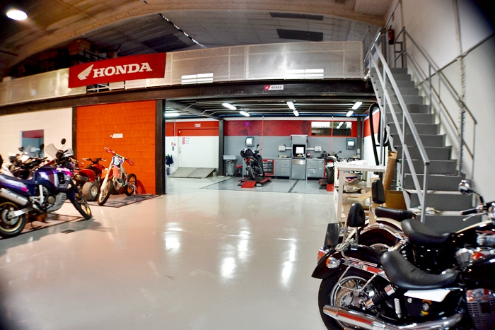 Mallorca motos concesionario oficial honda motos en mallorca for Motos palma de mallorca